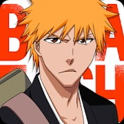 BLEACH Mobile 3D MOD APK v19.1.0 ( Unlimited Crystals, High Damage/DEF x20 )
