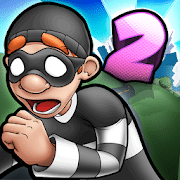 Robbery Bob 2 MOD APK 1.6.8.10 (Unlimited Coins)