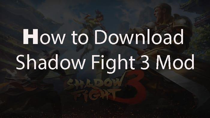 ดาวน์โหลด Shadow Fight 3 1.19.4 (MOD, Frozen Enemy) ฟรีบนมือถือ android 8
