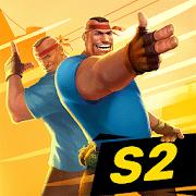 - Guns of Boom – PvP Action Mod Apk Online 10.0.341