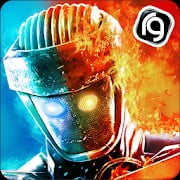 Real Steel Boxing Champions MOD APK…