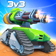 Tanks A Lot! - Realtime Multiplayer Battle Arena Mod Apk - Tanks A Lot! – Realtime Multiplayer Battle Arena Mod Apk 1.88 [เงินไม่จำกัด]