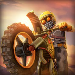 Trials Frontier MOD APK 7.9.1 (Unlimited Money)
