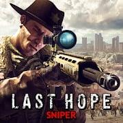 Last Hope Sniper MOD APK 2.13 (Unlimited Money)