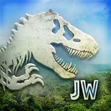 Jurassic World™: The Game MOD APK 1.45.1 (Free Shopping / VIP)