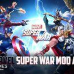 - MARVEL Super War Mod Apk