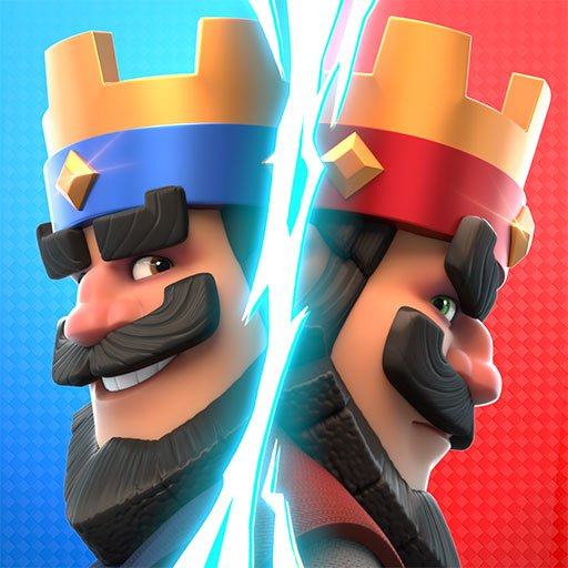 Clash Royale MOD APK 3.3.1 (Unlimited Gold/Gems)