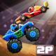 Drive Ahead! MOD APK 2.4.2 (Free Craft)