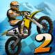 Mad Skills Motocross 2 APK  2.21.1336 (MOD, Rockets/Unlocked)