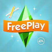 The Sims FreePlay MOD APK 5.55.0 (Unlimited Money/LP/VIP)