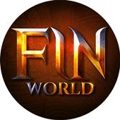 FIN WORLD MOD APK v9.0.0 ( อมตะ /สก…