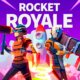 Rocket Royale MOD APK v2.1.1 (Unlimited Money)