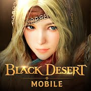 Download Black Desert Mobile Mod Apk (BOT / God Mode / High Damage / Skill) free on mobile Android / IOS 6.