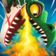 Hungry Dragon MOD APK 3.4 (Unlimited Money)