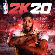 NBA 2K20 MOD APK v97.0.2 (Free Shop…