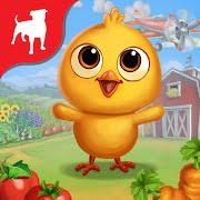 FarmVille 2: Country Escape MOD APK 16.0.6000 (Free Speedup/Barn Upgrades)
