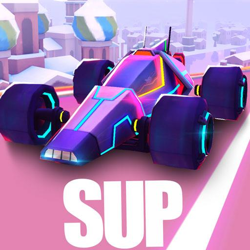 SUP Multiplayer Racing MOD APK 2.2.8 (Unlimited Money)