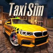 Taxi Sim 2020 APK 1.2.9 (MOD, Unlimited Money/Gold)