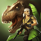 Jurassic Survival MOD APK 2.7.0 (Free Craft)