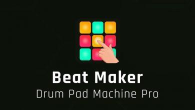 Photo of ดาวน์โหลด Beat Maker Pro 2.4 Mod ออกแบบเพลงตามใจคุณ