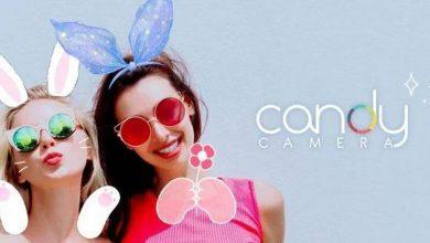 Photo of ดาวน์โหลด Candy Camera 5.4.49 Apk สำหรับ Android