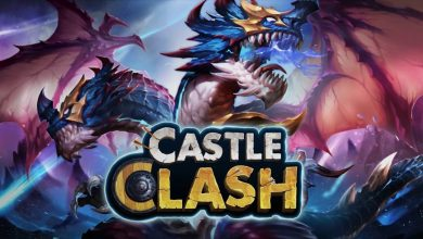 Photo of ดาวน์โหลด Castle Clash: Brave Squads 1.7.1 Mod / Hack APK + Data สำหรับ Android