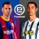 eFootball PES 2021 5.3.0 MOD APK