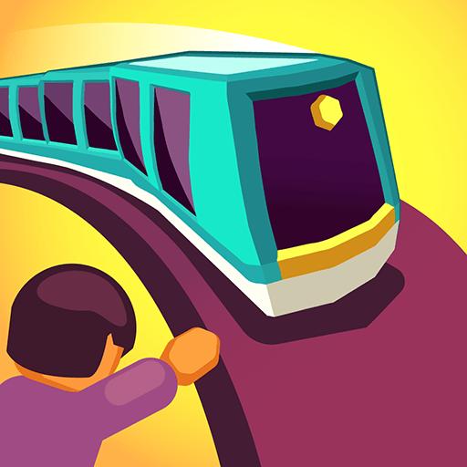 Train Taxi MOD APK 1.4.7 (Unlimited Coins)