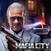 Mafia City MOD APK 1.5.180 ( Unlimited Gold / Unlock VIP 10)