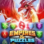 Empires & Puzzles APK 31.0.0