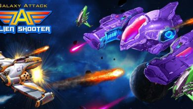 Photo of ดาวน์โหลด Galaxy Attack: Alien Shooter 23.5 Apk (เงิน,อัญมณี ไม่จำกัด) สำหรับ Android