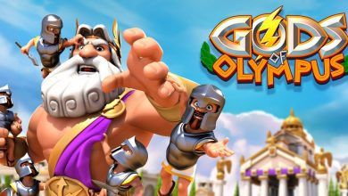 Photo of ดาวน์โหลด Gods of Olympus 3.10.23634 Apk + Mod สำหรับ Android