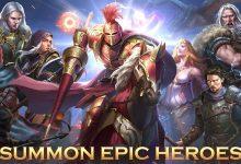 Photo of ดาวน์โหลด King of Avalon: Dragon Warfare MOD อัพเกรด / เปิดใช้งาน Shield