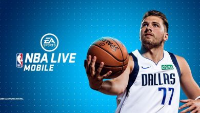 Photo of ดาวน์โหลด NBA LIVE Mobile Basketball 4.3.10 Apk สำหรับ Android