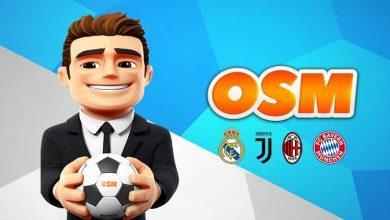 Photo of ดาวน์โหลด Online Soccer Manager (OSM) 3.4.52.11 Apk สำหรับ Android