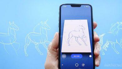 Photo of ดาวน์โหลด SketchAR 4.55 Apk สำหรับ Android