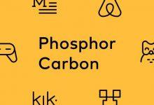 Photo of ดาวน์โหลด Phosphor Carbon Icon Pack 1.6.0 Apk สำหรับ Android