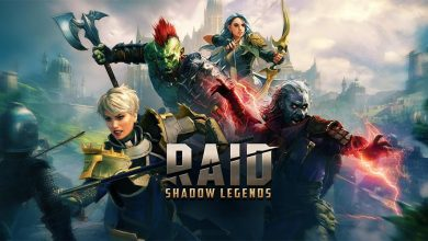 Photo of Download RAID: Shadow Legends Mod APK 1.14.1 [Unlimited money] for Android