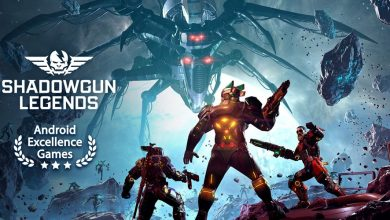 Photo of Download SHADOWGUN LEGENDS 1.0.3 Apk Mod + Data for Android