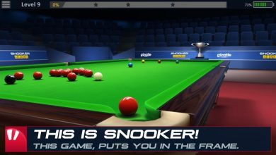 Photo of ดาวน์โหลด Snooker Stars 4.9917 Apk + Mod for Android