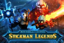 Photo of ดาวน์โหลด Stickman Legends (MOD, Unlimited Money) ฟรีบน Android