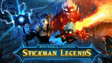 Photo of ดาวน์โหลด Stickman Legends (MOD, Unlimited Money) ฟรีบน Android