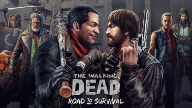 Photo of Download The Walking Dead: Road to Survival 23.0.5.84689 Apk for Android