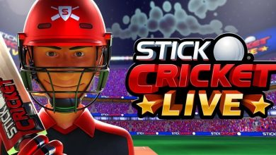 Photo of Download Stick Cricket Live 1.5.0 Apk + Mod for Android