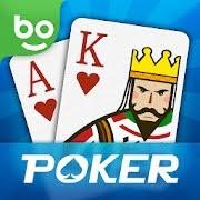 ไพ่เท็กซัสโบย่า-Boyaa Texas Poker Mod Apk v5.9.1 (Unlimited Chip / ปั้มชิป)