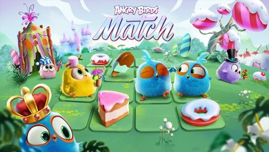 Photo of ดาวน์โหลด Angry Birds Match 4.0.0 (MOD, Unlimited Money) ฟรีบน Android