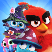 Angry Birds Match 3 MOD APK 4.3.1 (Unlimited Lives)