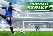 Photo of ดาวน์โหลด Football Strike – Multiplayer Soccer 1.22.0 Apk + Mod สำหรับ Android