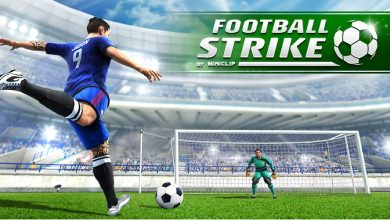 Photo of Download Football Strike - Multiplayer Soccer 1.22.0 Apk + Mod for Android