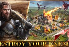 Photo of Download Game of Kings: The Blood Throne 1.3.2.33 Mod APK